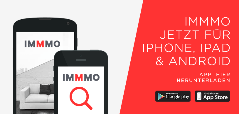 IMMMO Mobile Apps